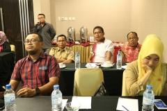 Pelatihan Pengarusutamaan Lingkungan Hidup dan Mitigasi Perubahan Iklim di Gorontalo