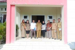 RIF Dissemination to East Halmahera