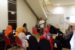 Pelatihan Pengarusutamaan Lingkungan Hidup dan Mitigasi Perubahan Iklim di Sulawesi Tenggara